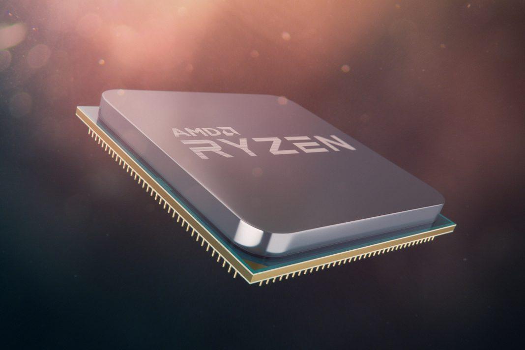 Мощные процессоры AMD Ryzen Threadripper вышли в продажу