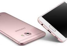 В новом поколении смартфон Samsung Galaxy C7 перейдёт на использование платформы MediaTek