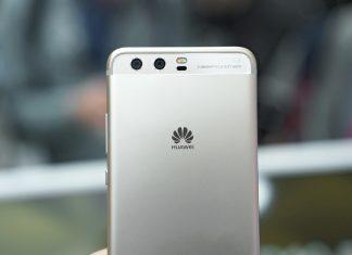 Huawei выпускает глянцево-черный P10 Plus