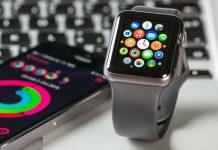 Apple Watch заняли третье место по популярности среди пользователей