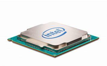 Процессоры Intel Core восьмого поколения представлены официально