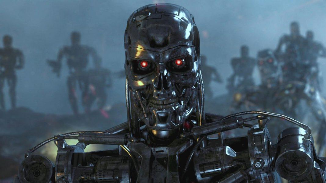 Илон Маск призвал запретить боевых роботов