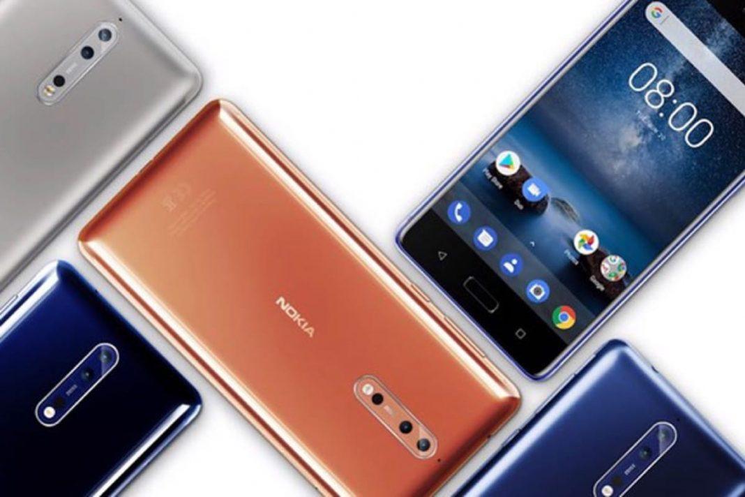 Что делает Nokia 8 по-настоящему уникальным смартфоном?