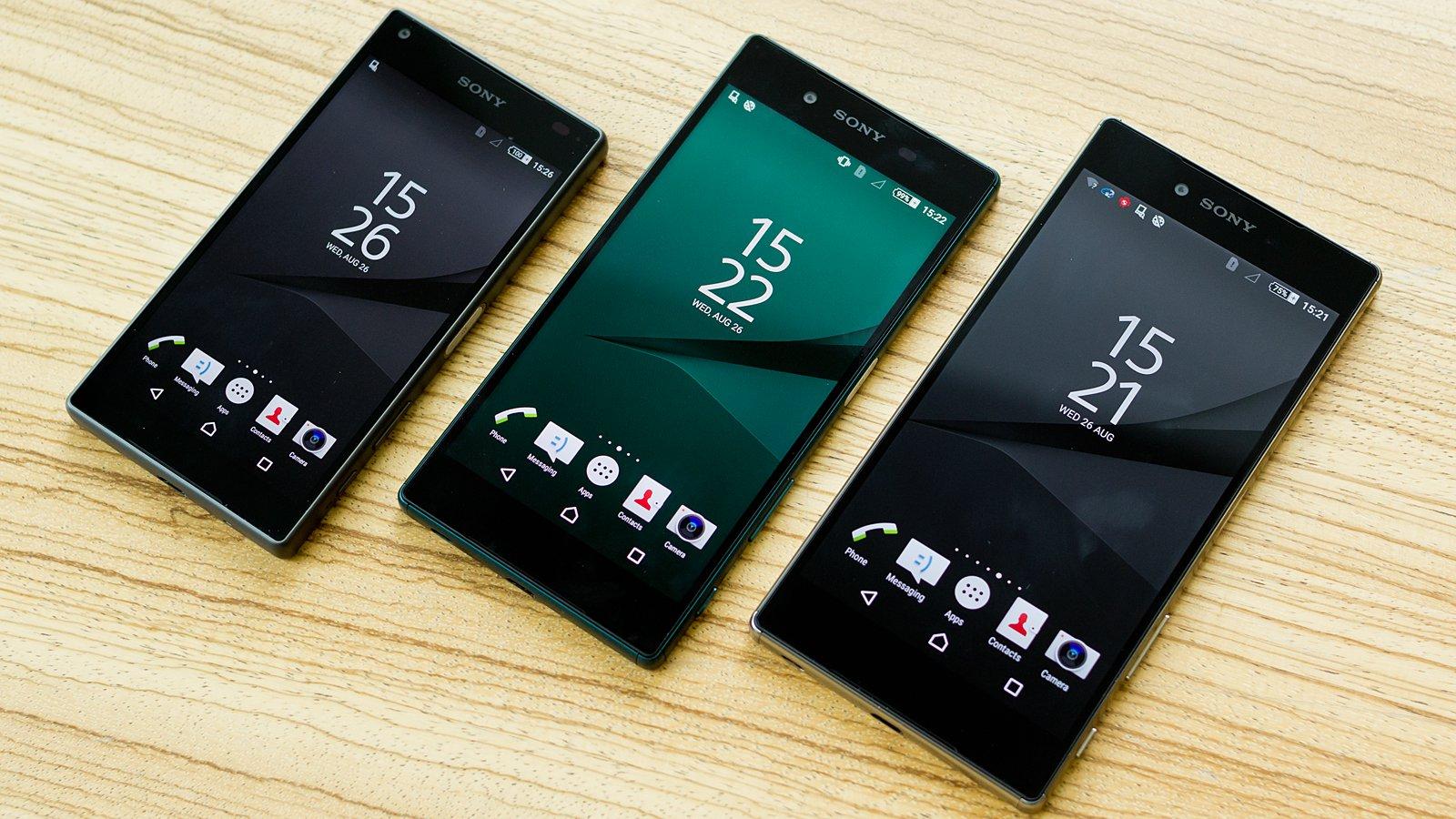 Какой смартфон лучше Сони или леново (sony или lenovo)