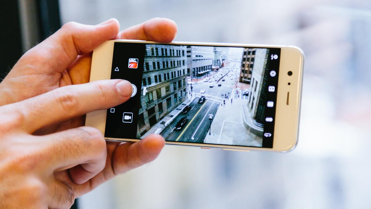 Huawei 10P Plus