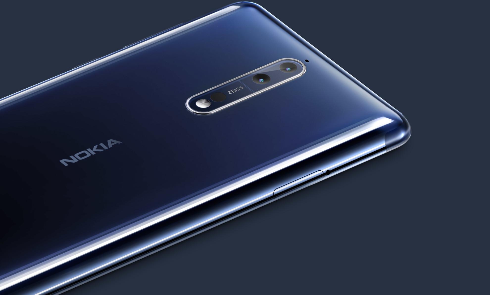 Какой смартфон лучше Ксиаоми или нокиа (xiaomi или nokia)