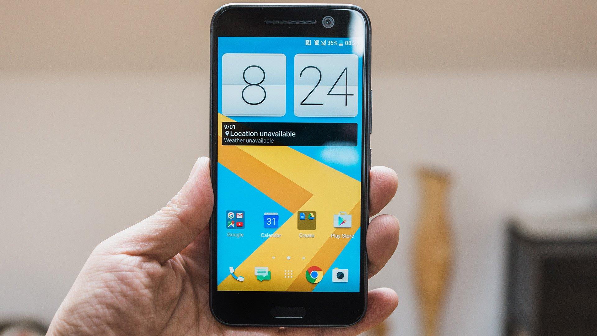 Какой смартфон лучше Сони или htc (sony или htc)