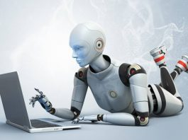 Как роботы общаются между собой: самые интересные способы