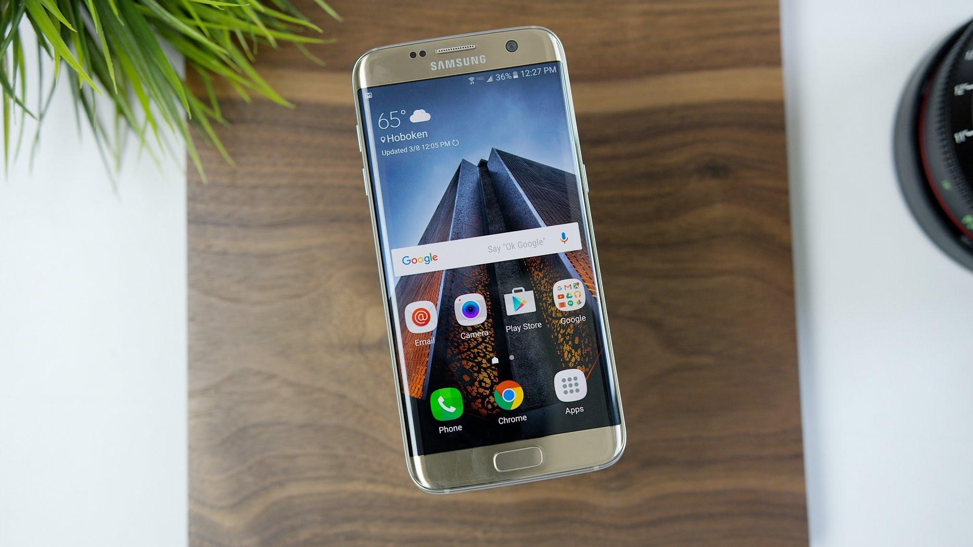 Какой смартфон лучше Samsung или Lenovo