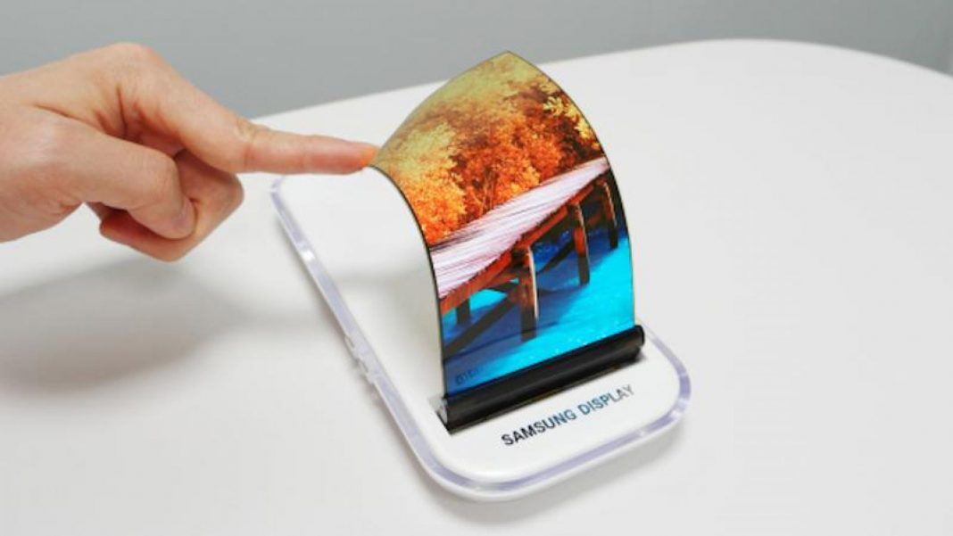 Производители AMOLED-дисплеев в Китае отстают от Samsung Display на 3 года