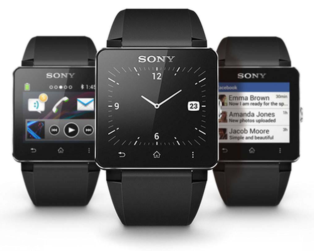 Почти 16% американцев уже обзавелись носимыми электронными устройствами, но умные часы есть только у 4%