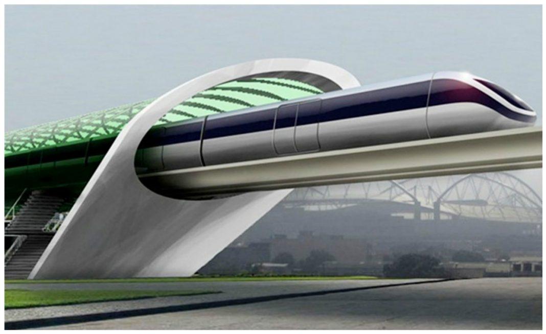 Hyperloop откроет испытательный центр во Франции