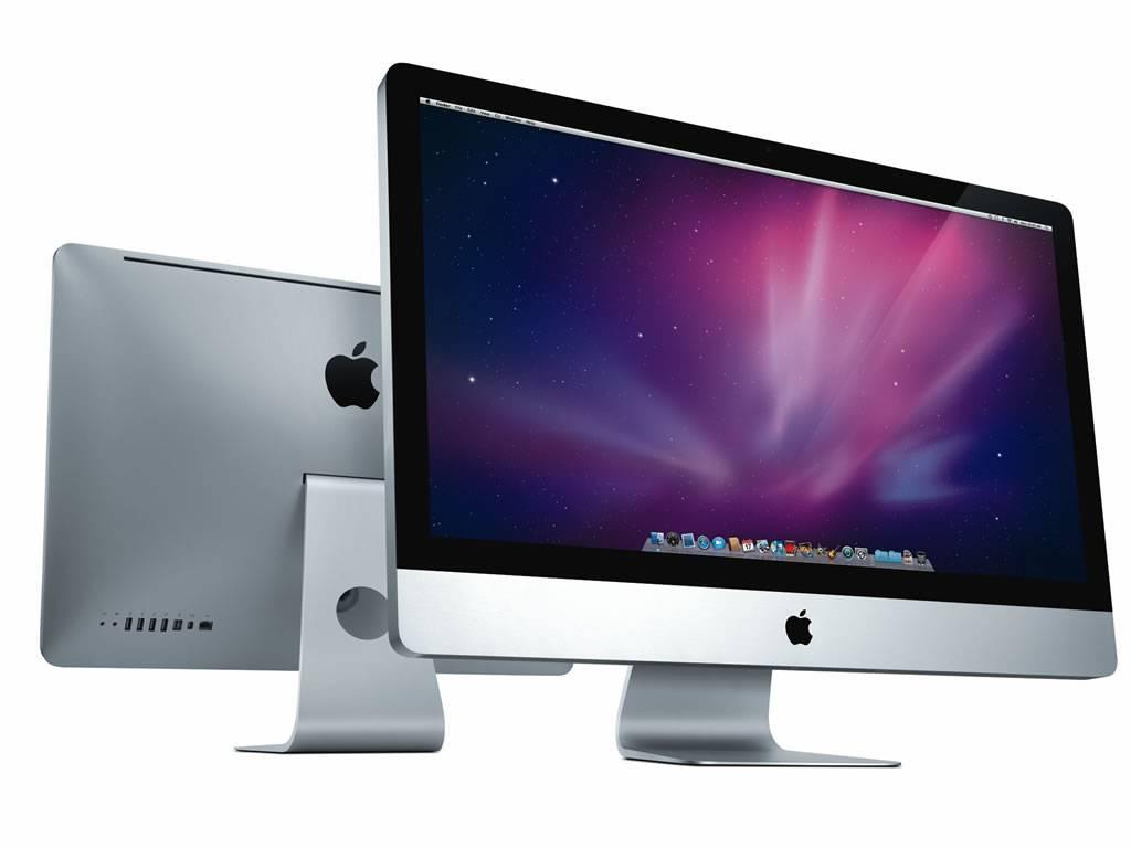 Доля Mac на рынке упала до пятилетнего минимума