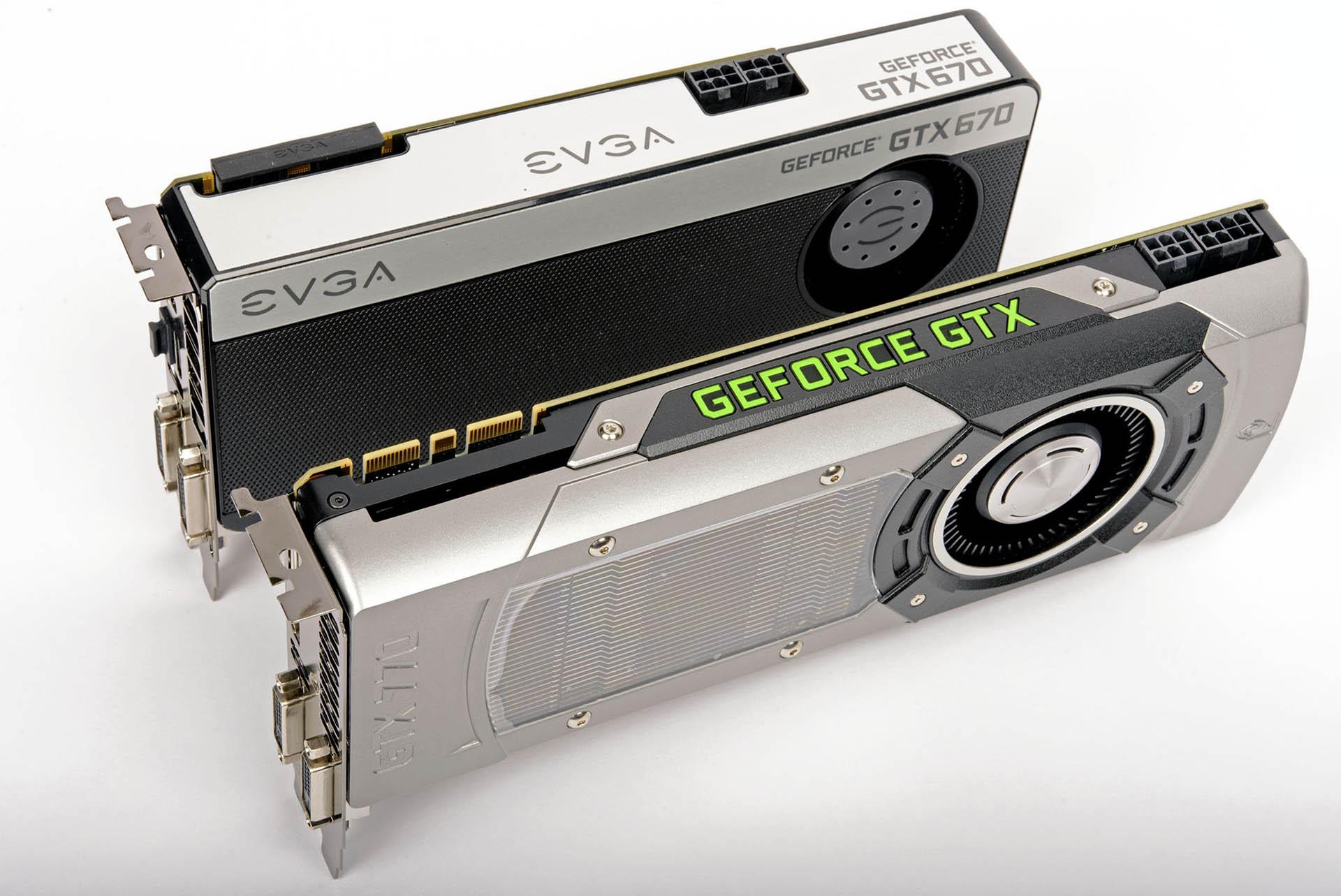 GeForce GTX 770M