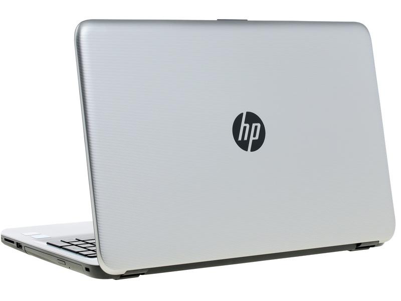 HP 15-AY500UR