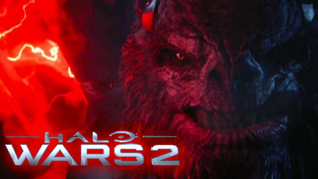 На выставке E3 (Electronic Entertainment Expo) 2016, которая проходит с 14 по 16 июня в Лос-Анджелесе, компания Microsoft анонсировала новую игру серии Halo — Halo Wars 2.