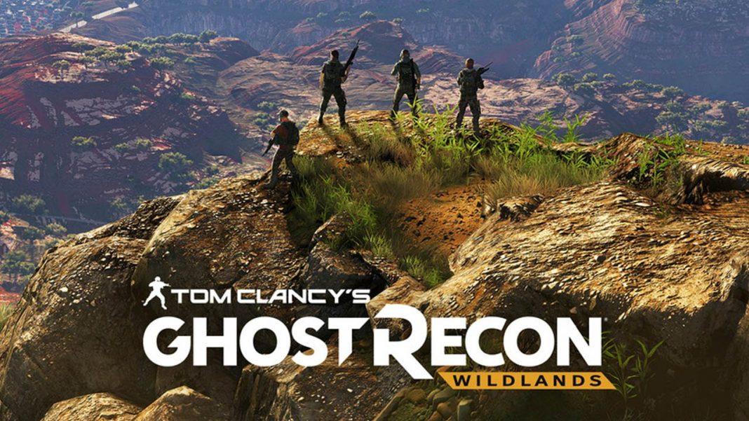 Шутер Tom Clancy's Ghost Recon Wildlands выйдет 7 марта 2017 года