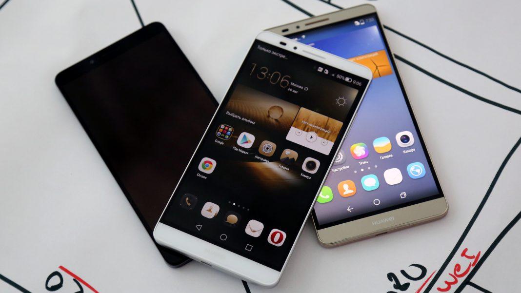 Хороший китайский смартфон 2018 года