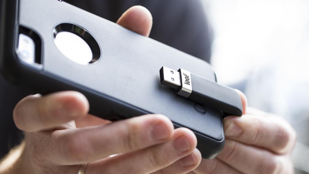 Leef iBridge 3: легкое расширение памяти iPhone