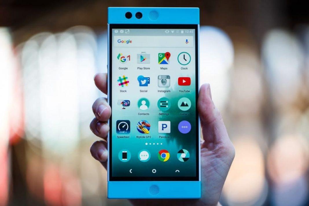 Самый мощный смартфон 2018 года
