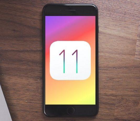 iOS 11 уже установлена на 47% совместимых устройств