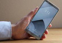 Лучший смартфон в металлическом корпусе 2018: алюминий, титан, сталь