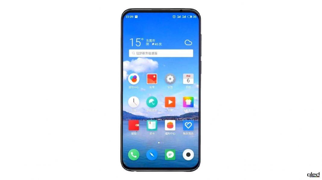Ты просто супер. Meizu намекает на сильные стороны флагманского смартфона Meizu 16s