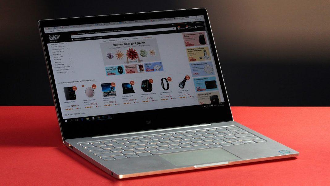 Еще одна версия Xiaomi Mi Notebook Air 13 по характеристикам оказалась хуже предыдущей