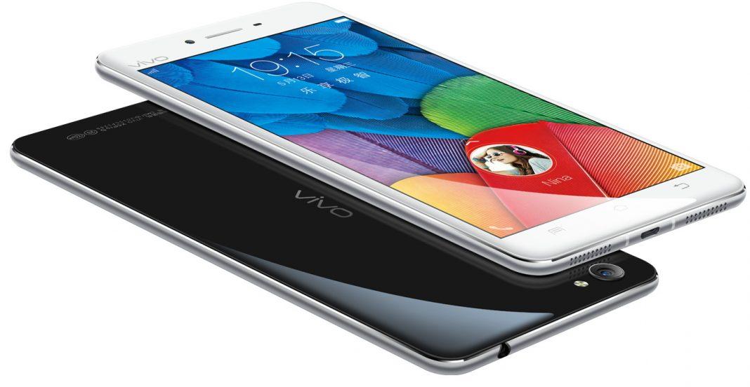Смартфоны Vivo официально появятся в России