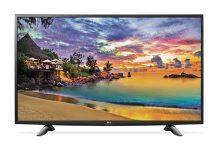 Уже выпущенные телевизоры LG получат поддержку звука в формате Dolby TrueHD