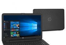 HP готовит 12-дюймовую модель с 8 ГБ ОЗУ