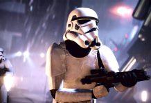 Состоялся релиз Star Wars Battlefront II
