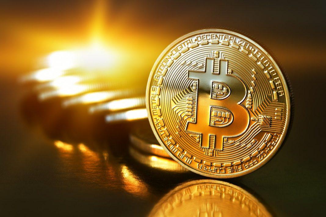 Bitcoin преодолел отметку в 9000 долларов, и курс продолжает расти