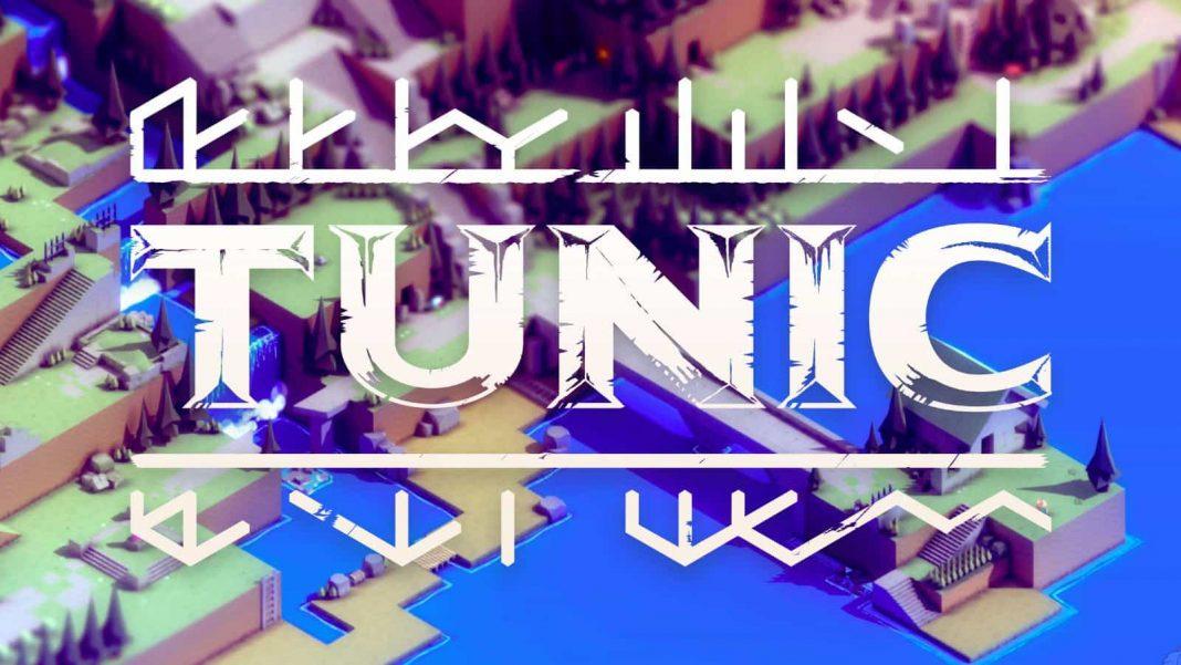 TUNIC 2018 года - дата выхода, сюжет, требования