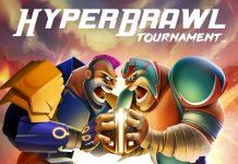 HyperBrawl Tournament 2018 года - новая игра, дата выхода и сюжет