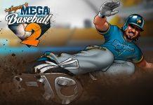 Super Mega Baseball 2 2018 года - дата выхода, сюжет, требования