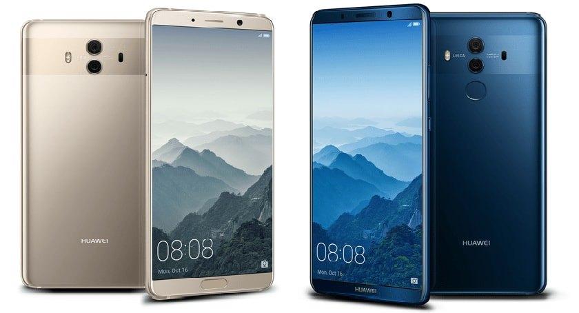 Huawei представила безрамочный Honor View 10 с камерой 16+20 Мп в Европе