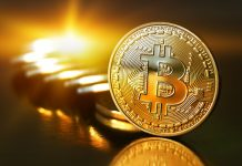 Bitcoin продолжает расти в цене. Взят рубеж в 13 000 долларов