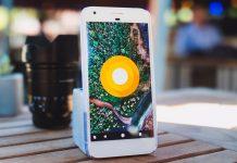 Смартфон Asus Zenfone 4 получит обновление Android Oreo уже в этом месяце