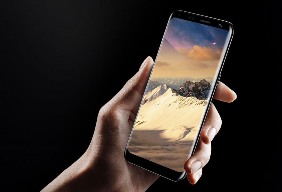 Безрамочный смартфон Meizu M6S с боковым сканером отпечатков пальцев показался на видео