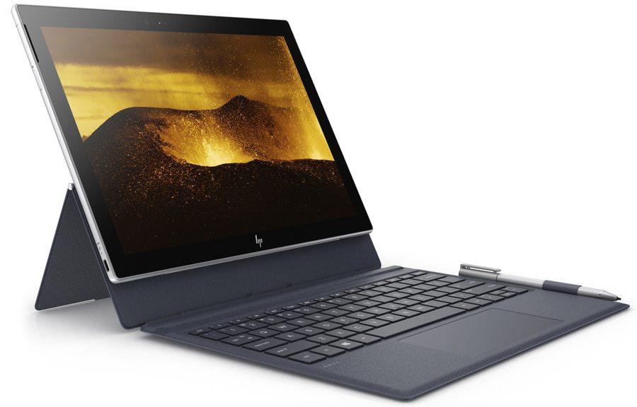 HP представила версию планшета Envy x2 на базе Intel Core вместо Qualcomm Snapdragon