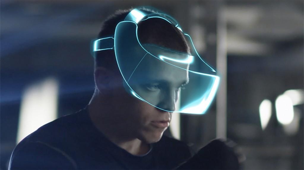 HTC представила шлем виртуальной реальности Vive Pro