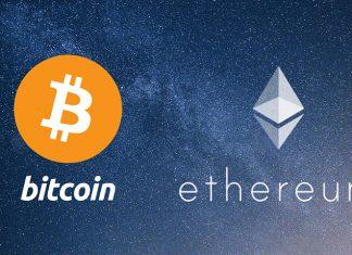 Биткоин, Ethereum и другие криптовалюты рухнули