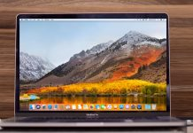 Apple выпустила macOS High Sierra 10.13.3