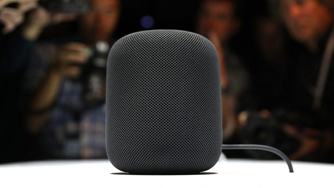 Apple начала принимать предзаказы на смарт-колонку HomePod