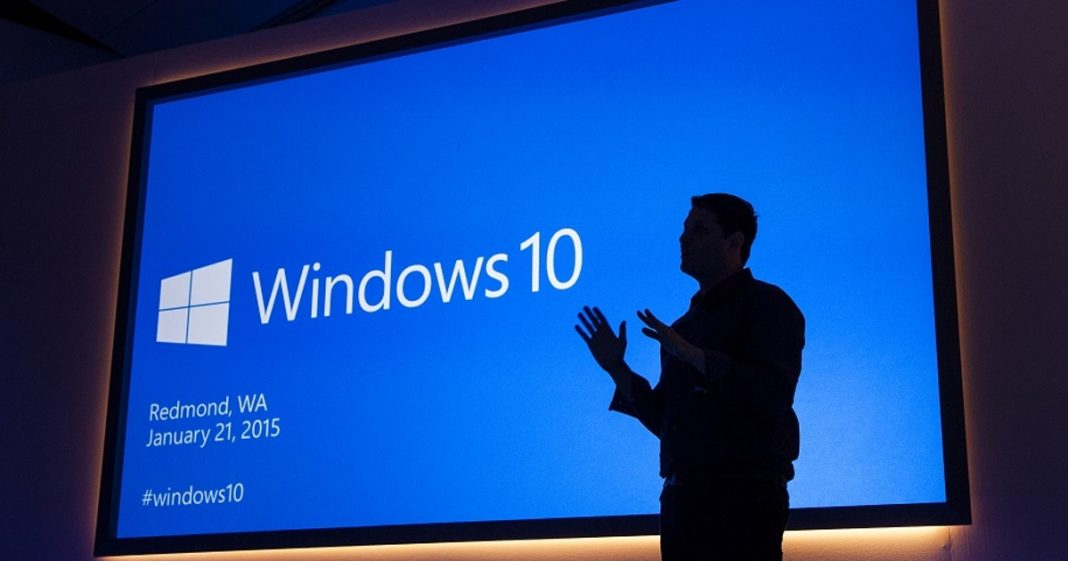 Windows 10 обошла Windows 7 по популярности