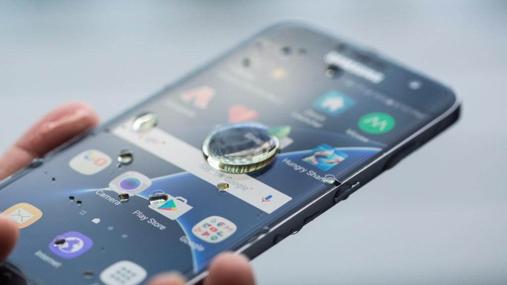 Samsung выпустит смартфон S9 Active