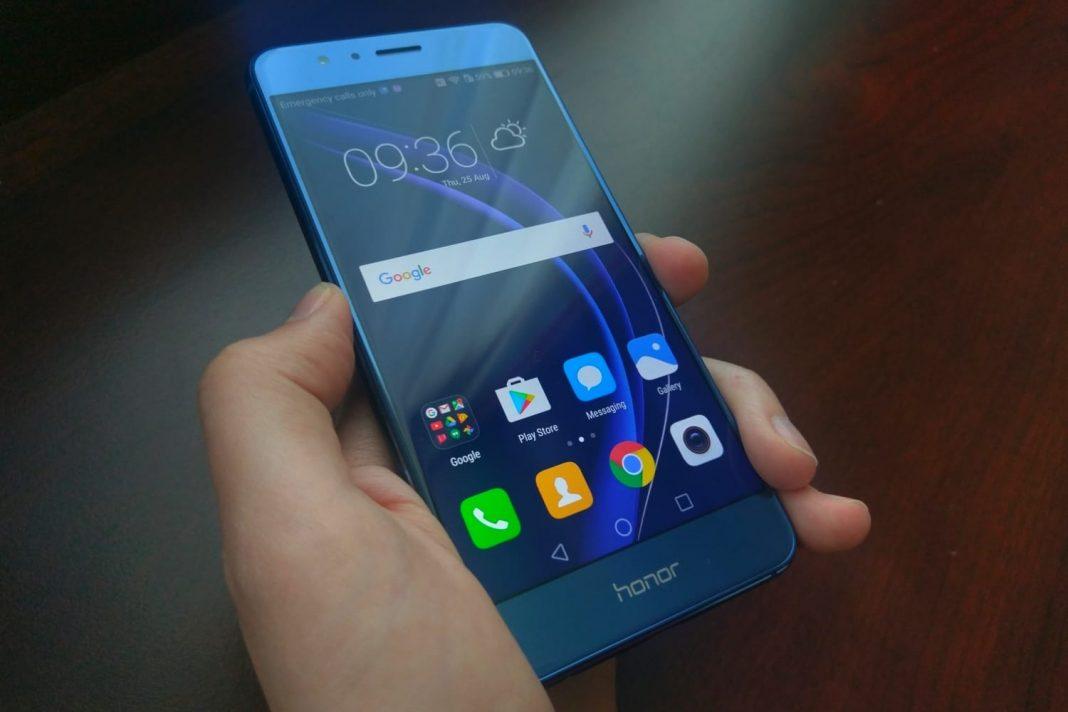 Huawei подтвердила апдейт смартфона Honor 7X до Android 8.0 Oreo во втором квартале