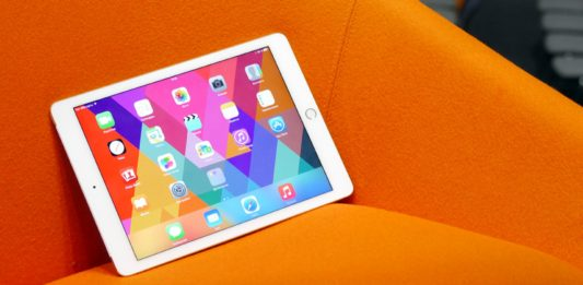 Следующее поколение iPad сертифицировано для России