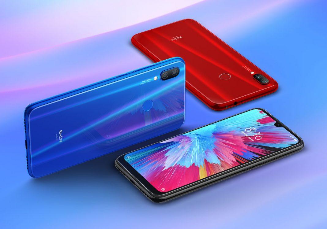 Xiaomi утверждает, что бюджетный Redmi Note 7 Pro фотографирует не хуже смартфонов за 30 тысяч рублей